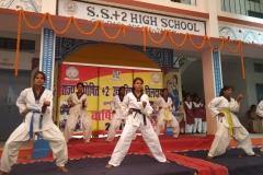 SS +2 HIGH SCHOOL CHILDAG